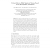 A Forward-Secure Blind Signature Scheme Based on the Strong RSA Assumption