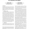 A framework for decomposing reputation in MAS into competence and integrity