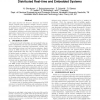 A framework for (re)deploying components in distributed real-time and embedded systems
