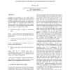 A Framework for the Simulation Experimentation Process