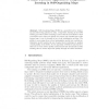 A Game-Theoretic Approach to Competitive Learning in Self-Organizing Maps