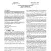 A general framework for multidimensional adaptation