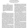 A General Model for Online Probabilistic Plan Recognition