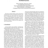 A General Model for Virtual Machines Resources Allocation in Multi-tier Distributed Systems