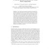 A General Modular Framework for Audio Source Separation