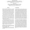 A Generative Communication Service for Database Interoperability