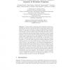 A Generic Framework for Context-Sensitive Analysis of Modular Programs