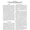 A Geometric Foundation of Colorimetry