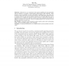 A Geometrically Enhanced Conceptual Model and Query Language