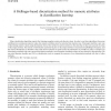 A Hellinger-based discretization method for numeric attributes in classification learning