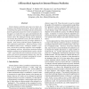 A Hierarchical Approach to Internet Distance Prediction