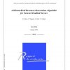 A Hierarchical Resource Reservation Algorithm for Network Enabled