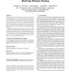 A high-throughput path metric for multi-hop wireless routing