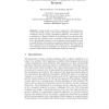 A Hybrid Denotational Semantics for Hybrid Systems
