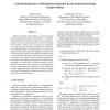 A Hybrid Estimation of Distribution Algorithm for the Minimal Switching Graph Problem