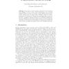 A Hypertableau Calculus for SHIQ