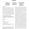 A k-anonymous communication protocol for overlay networks