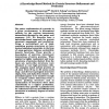 A Knowledge-Based Method for Protein Structure Refinement and Prediction