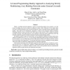 A Linear Programming Duality Approach to Analyzing Strictly Nonblocking d-ary Multilog Networks under General Crosstalk Constrai
