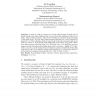 A Linear Time Approximation Algorithm for Ruler Folding Problem