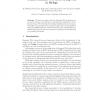 A Little Semantic Web Goes a Long Way in Biology