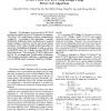 A Low Power 2-D DCT Chip Design Using Direct 2-D Algorithm