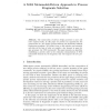 A MAS Metamodel-Driven Approach to Process Fragments Selection