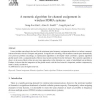 A memetic algorithm for channel assignment in wireless FDMA systems