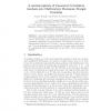 A metamorphosis of Canonical Correlation Analysis into multivariate maximum margin learning
