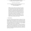 A Method for Functional Alignment Verification in Hierarchical Enterprise Models