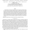 A Methodological Construction of an Efficient Sequentially Consistent Distributed Shared Memory