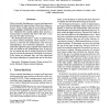 A Model of Methods Access Authorization in Object-oriented Databases