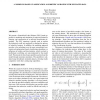A modeling-based classification algorithm validated with simulated data