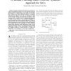 A Module Checking Based Converter Synthesis Approach for SoCs