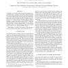 A multi-stream ASR framework for BLSTM modeling of conversational speech