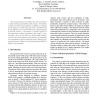 A Multi-Variate Contour Detector for High-Resolution Polarimetric SAR Images