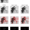 A near optimal coder for image geometry with adaptive partitioning