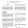 A New Approach to Speech-Input Statistical Translation