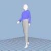 A New Descriptor for 2D Depth Image Indexing and 3D Model Retrieval