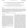 A new recognition model for electronic architectural drawings