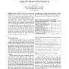 A NFA-based programmable regular expression match engine