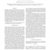 A non-iterative estimator for the concentration parameter of the relative phase distribution