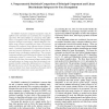 A Nonparametric Statistical Comparison of Principal Component and Linear Discriminant Subspaces for Face Recognition