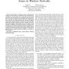 A Novel Coalitional Game Model for Security Issues in Wireless Networks