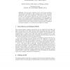 A Novel Dialog Model for the Design of Multimodal User Interfaces