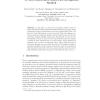 A Novel Gabor-LDA Based Face Recognition Method