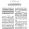A Novel Hybrid ARQ Scheme Based on Shift Column Permutation Bit Interleaving for OFDM Systems