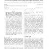 A novel lexicalized HMM-based learning framework for web opinion mining