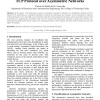 A Novel Mechanism to Improve Performance of TCP Protocol over Asymmetric Networks