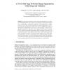 A Novel Multi-stage 3D Medical Image Segmentation: Methodology and Validation